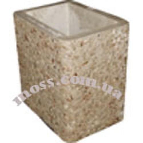 Увеличение дымохода из бетона (для меньшей жаровни)